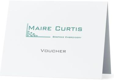 Maire Curtis Voucher