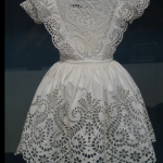 19th Century example of Brodrie Anglaise