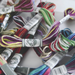 DMC Coloris Threads review
