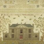 Scottish Samplers Exhibition